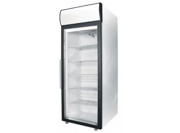Холодильный шкаф DM107-S производство Polair