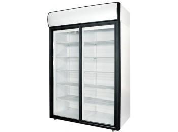 Холодильный шкаф DM110Sd-S производство Polair