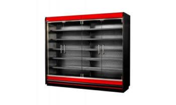 холодильная горка EVEREST DP/o