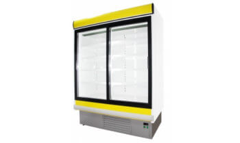 Холодильная горка LISBONA R-PDR