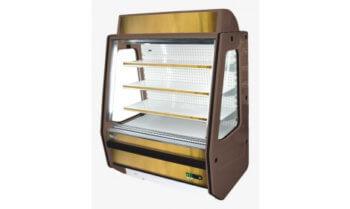 холодильная горка Oklahoma R-N
