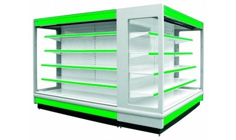 Холодильная горка Oxford (R-PS) производства Cold
