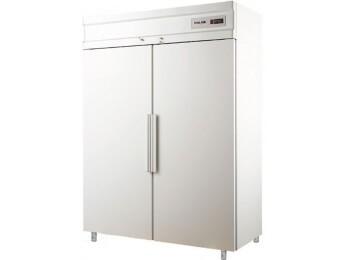 Холодильный шкаф CM110-S производство Polair