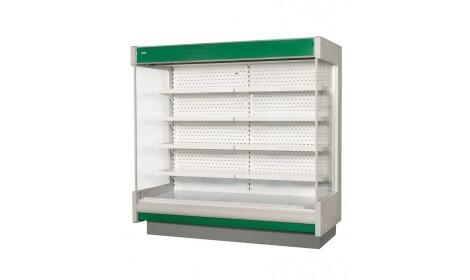 Холодильная горка Praga (R-P)/o производства Cold