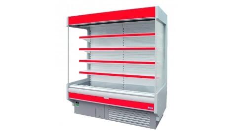 Холодильная горка Praga (R-P) производства Cold