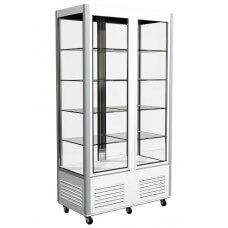 Холодильный кондитерский шкаф R800C Carboma Полюс