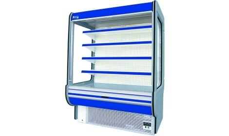 Холодильная горка Remo (R)*900 производство Cold