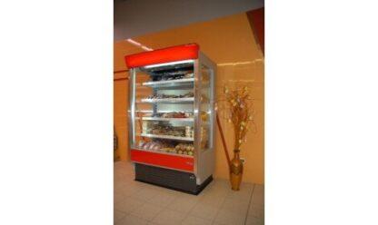 холодильная горка Tokyo (R-SN) в магазине