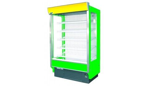 холодильная горка Tokyo (R-SN) 2