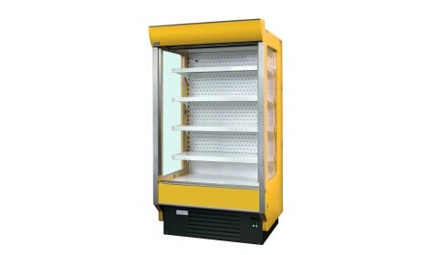 холодильная горка Tokyo (R-SN) 3