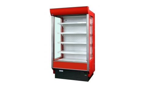 Холодильная горка Tokyo(R-SN) Cold
