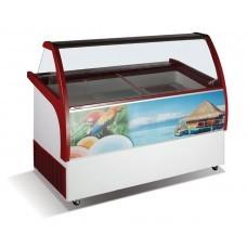 Морозильная витрина VENUS ELEGANTE 46 для мягкого мороженого