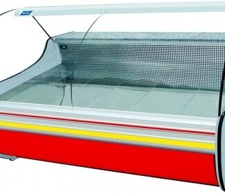 морозильная витрина W-SGSP MR