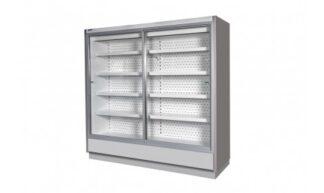 холодильная горка Bari (R-B)-DR/о