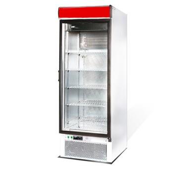 Холодильный шкаф SW-700 DP производство Cold