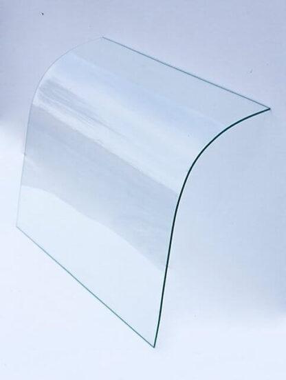 Фронтовое стекло для холодильной витрины