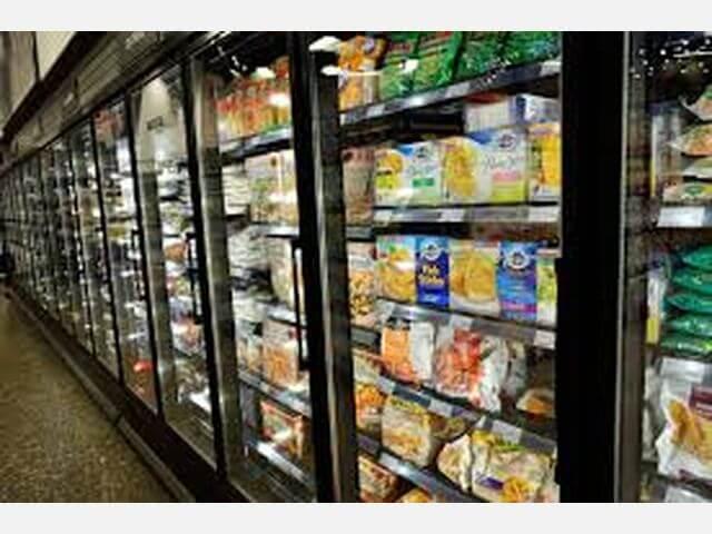 Холодильные шкафы характеристика
