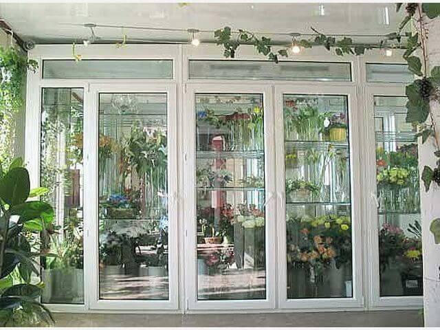 Холодильные камеры Полаир