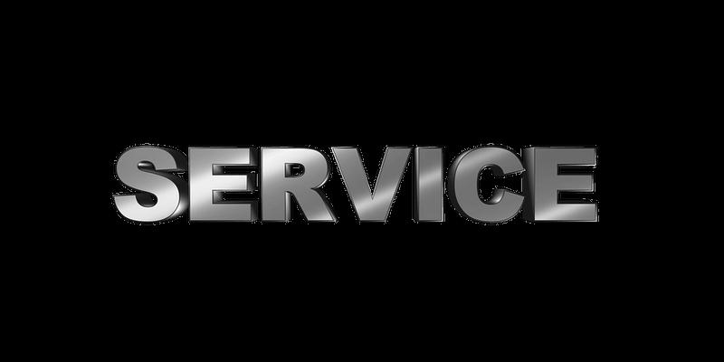 Гарантия и сервисное обслуживание