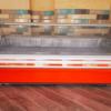 Витрина холодильная для продовольственного магазина