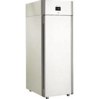 Шкаф холодильный CM105-Sm-Alu