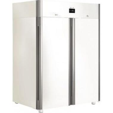 Шкаф холодильный CM110-Sm-Alu