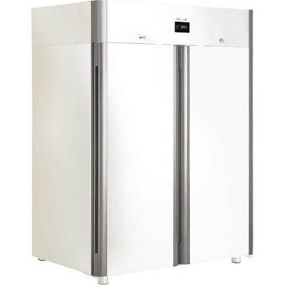 Шкаф холодильный CC214-Sm-Alu