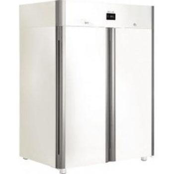 Шкаф холодильный CM114-Sm-Alu