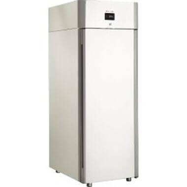 Шкаф морозильный CВ 105 Sm-Alu