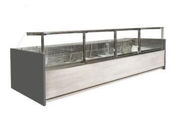 Холодильная витрина Verona PS-k-o