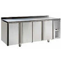 Холодильный стол производства Полаир